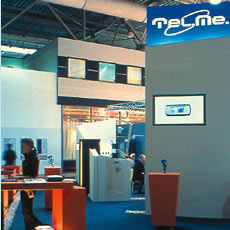 Cebit 2002, Hannover